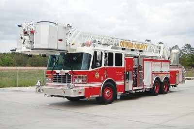 Citrus County (FL) Fire Rescue