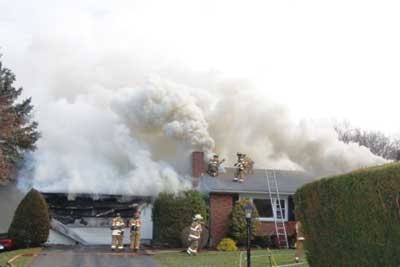 (2) Ventilation must be part of the plan. (Photo by Johnny Knotts Rainey.)