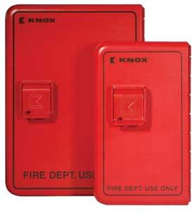 Knox ELEVATOR KEY BOX