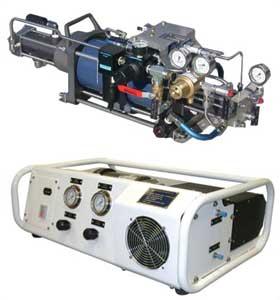 Hydraulics International Inc. (HII)