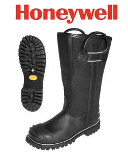 Honeywell PRO SERIES 5007 STRUCTURAL FIREFIGHTING BOOT