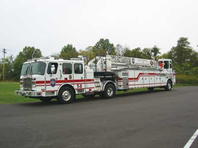 Monroeville (PA) Fire Department