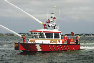 Hyannis (MA) Fire Department