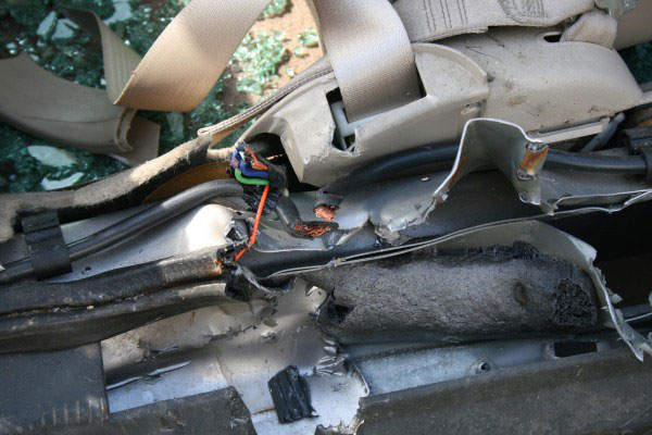 Vehicle Extrication: Don't Forget About the 12-Volt Battery