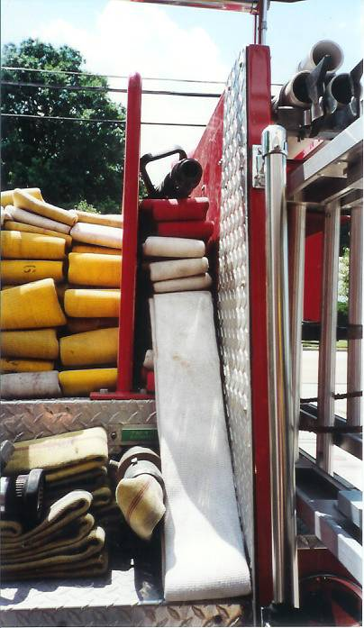 Firefighters and Preparedness: Expect Fire