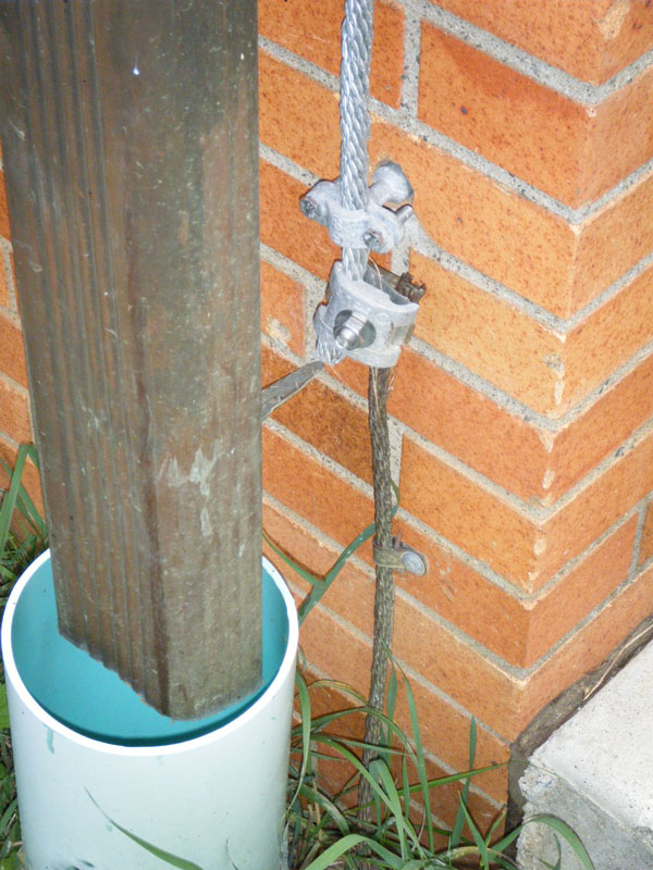 Construction Concerns for Firefighters: Lightning Protection