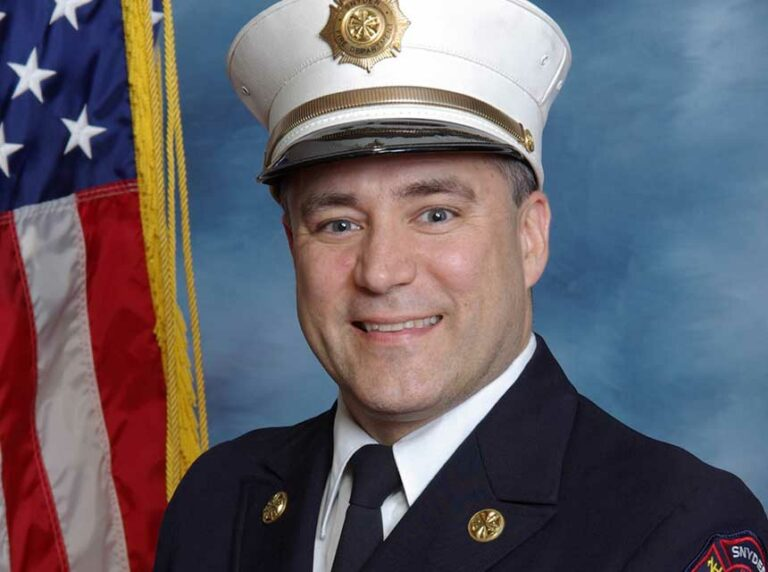 Podcast: The Professional Volunteer Fire Department