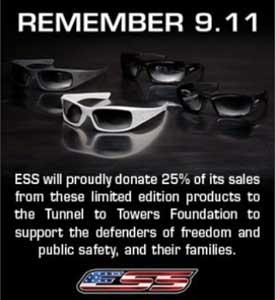 ESS EYE SAFETY SYSTEMS