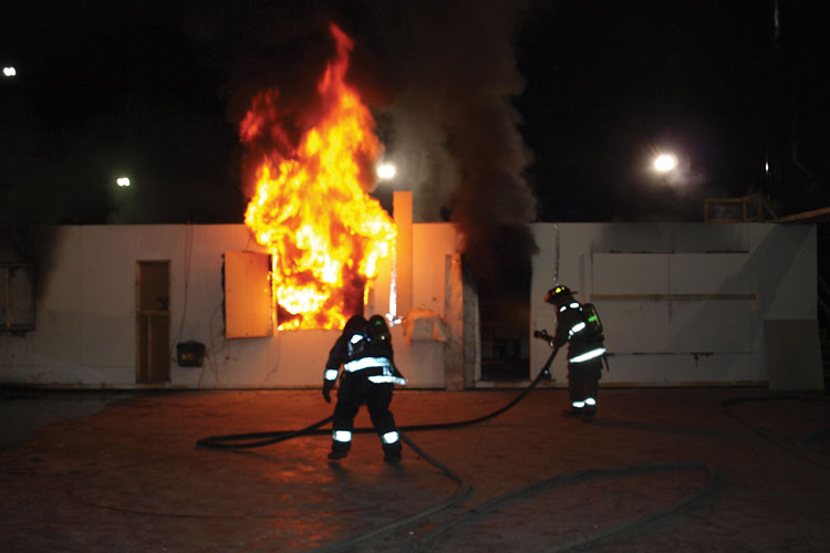 Modern House Fires: Effects of Research on Strategy and Tactics