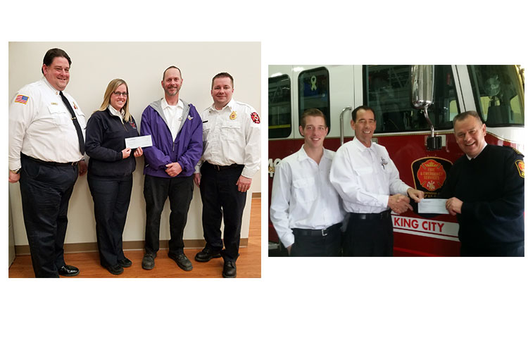 Dryer Vent Wizard Awards Grants to Fire Prevention Programs Across North America