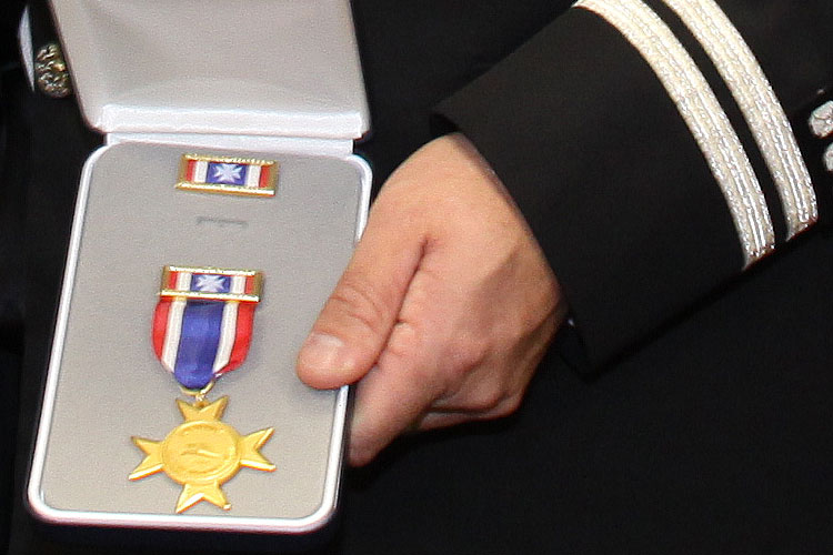 Nominations Sought for 2022 Ray Downey Courage and Valor Award