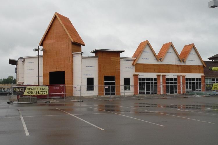 Construction Concerns: False Building Fronts