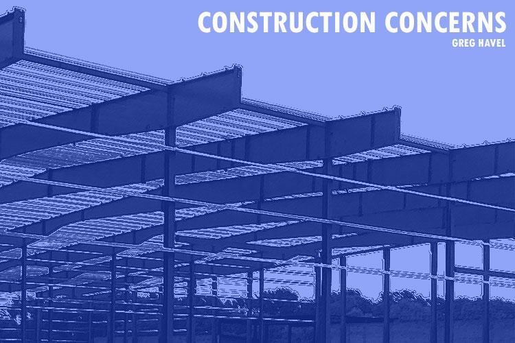 Construction Concerns: Silica