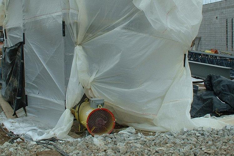 Construction Concerns: Carbon Monoxide
