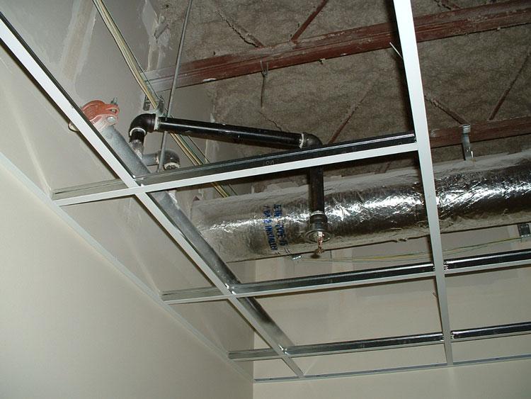 Construction Concerns: Sprinkler Head Flex Drops