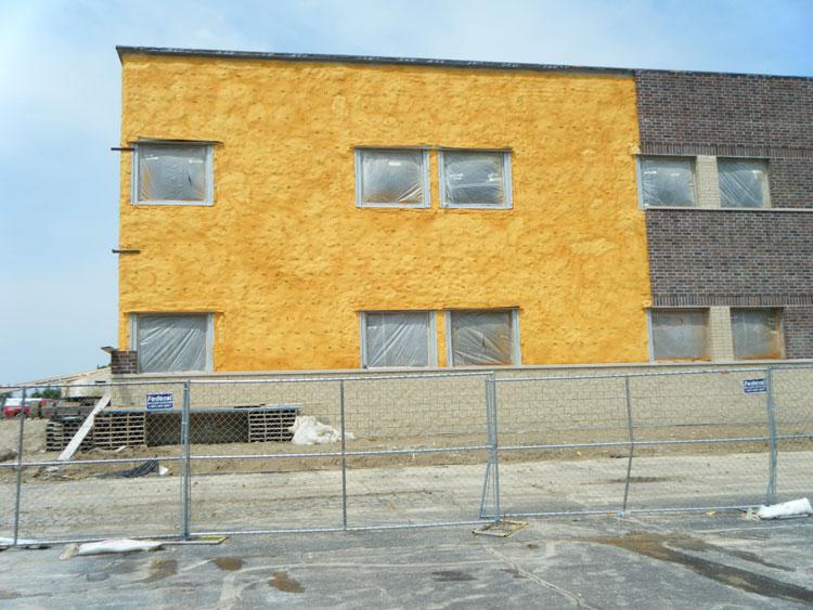 Construction Concerns: Cavity Walls
