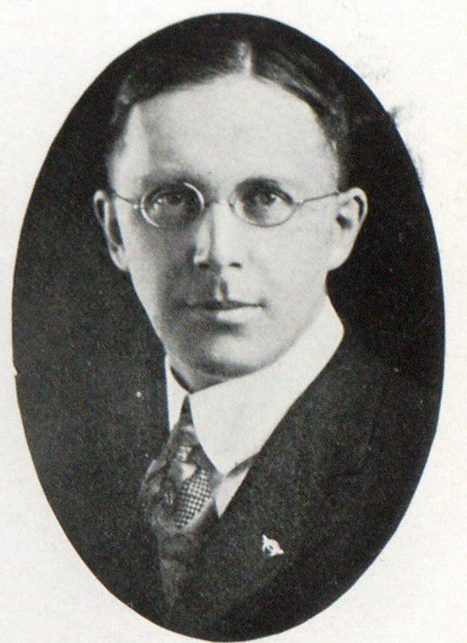 GEO. J. KUSS Vice-President and Treasurer The Woodhouse Mfg. Co., Inc.
