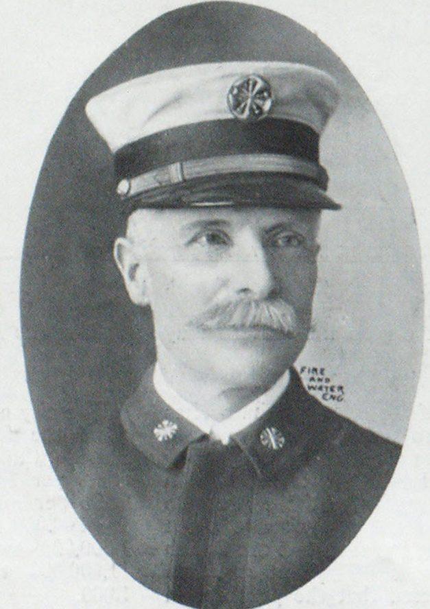 FRANK W. CORNWALL Chairman of Exhibits New York, N. Y.