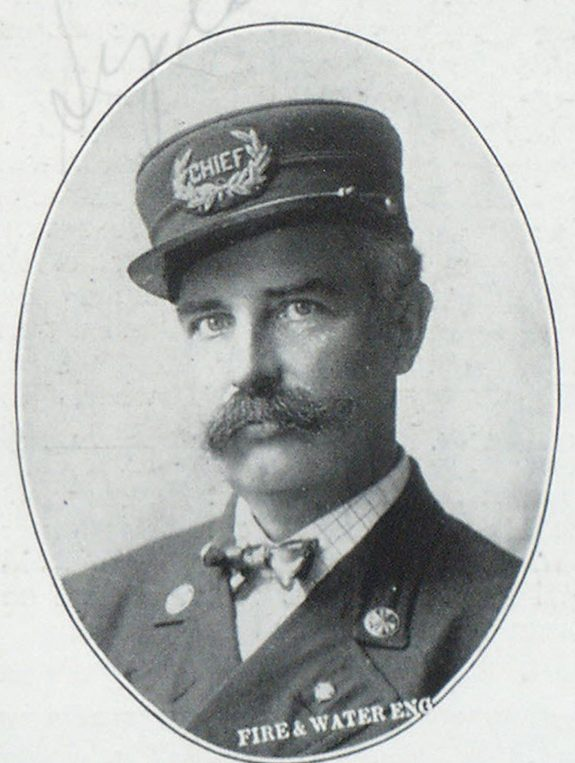 E. P. BROWNING Mgr. Apparatus Sales W. S. Nott Co.