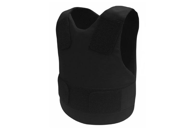SafeGuard body armor