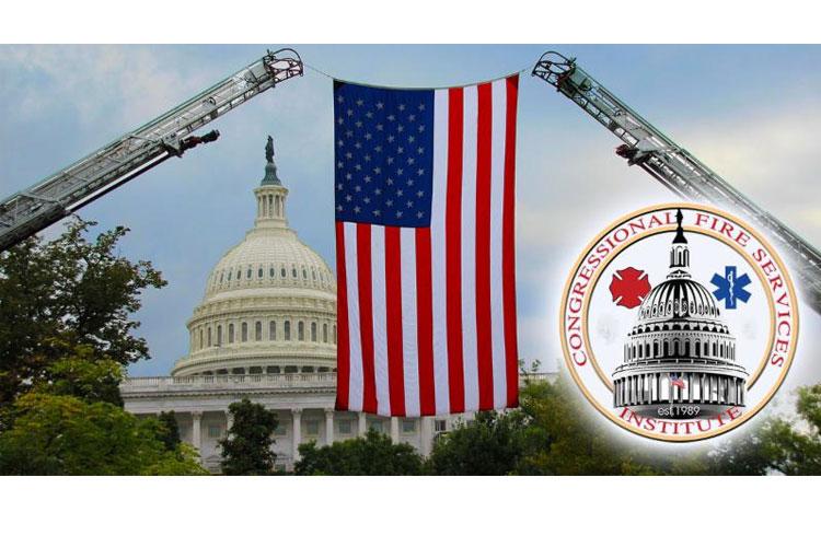 The Congressional Fire Services Institute (CFSI)
