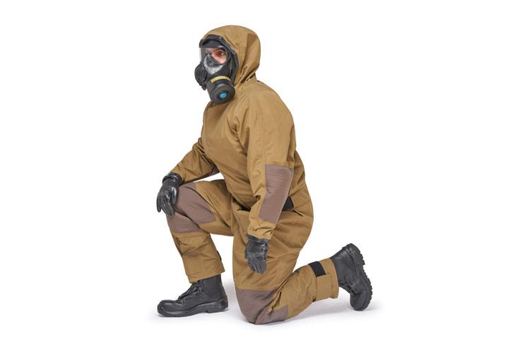 Gore Ruggedized Class 3 Suit