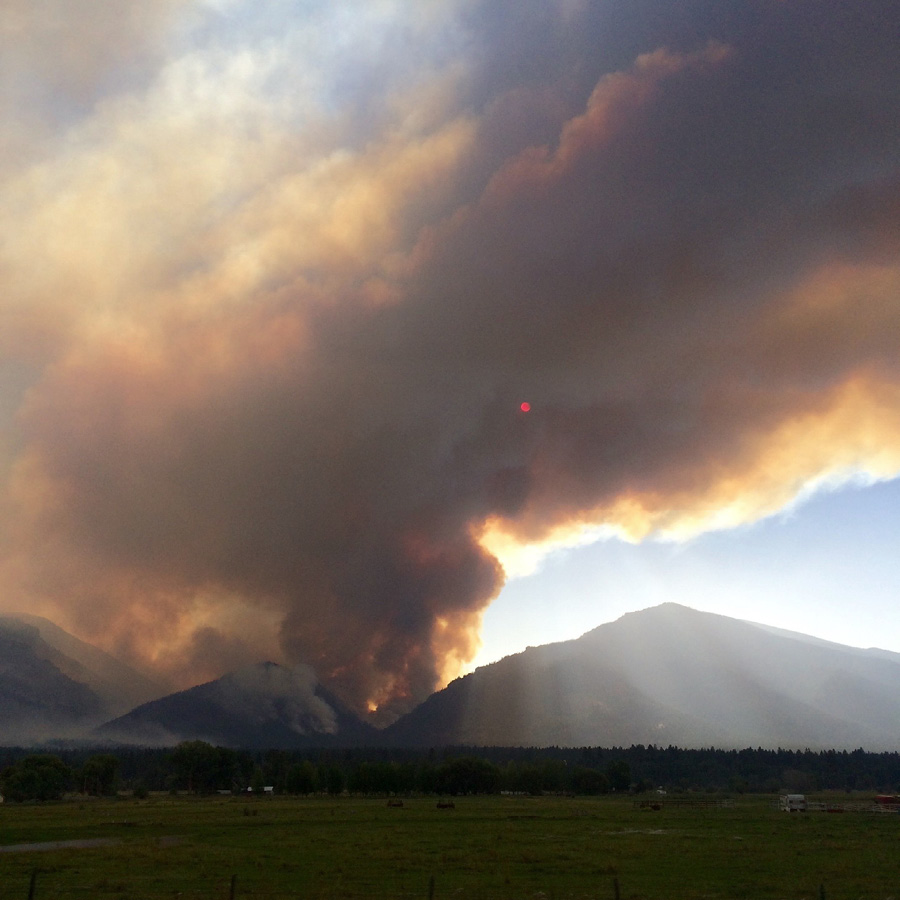 This country has seen its share of catastrophic wildfire events.