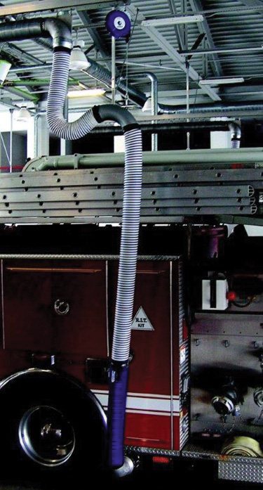 MagneGrip EXHAUST REMOVAL SYSTEMS