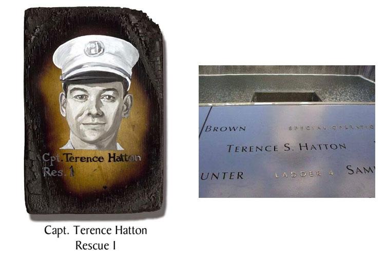 Terry Hatton