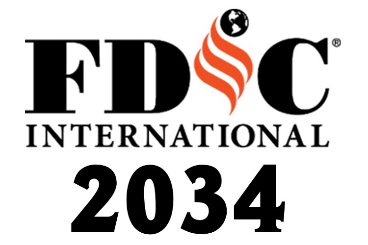A Look Back at 2018 from FDIC International 2034