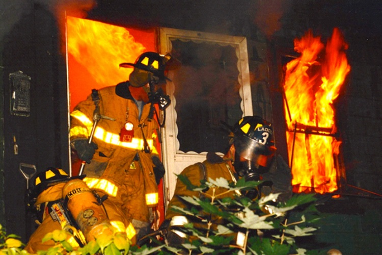 Top 10 Reasons More People Should Act Like Firefighters