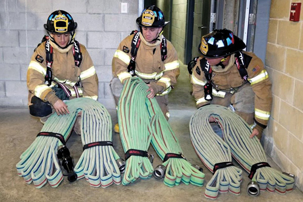 Standpipe Operations, Part 1: Preparing for Fire Attack