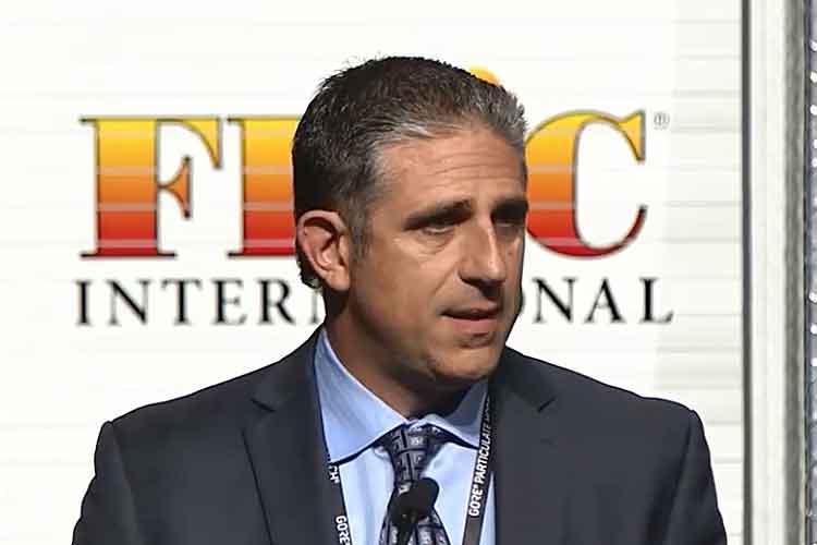 Anthony Kastros at FDIC