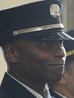 LAMAR COLCLOUGH was named the first African-American battalion chief in the 204-year history of the Paterson (NJ) Fire Department (PFD).