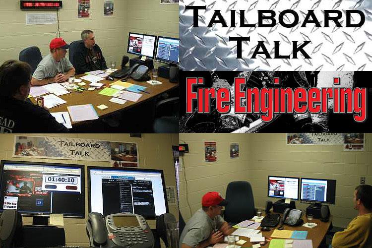 Tailboard Talk podcast