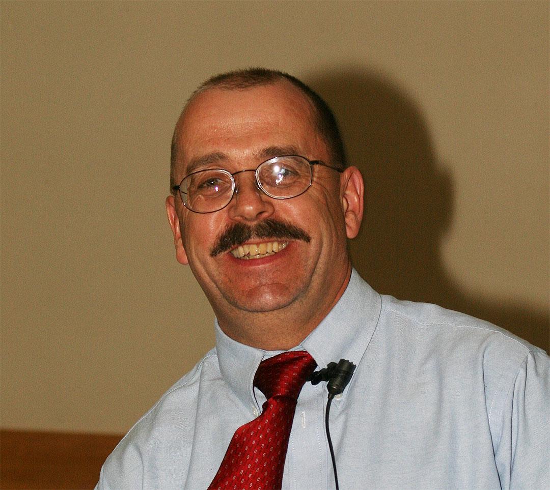 Jerry Knapp
