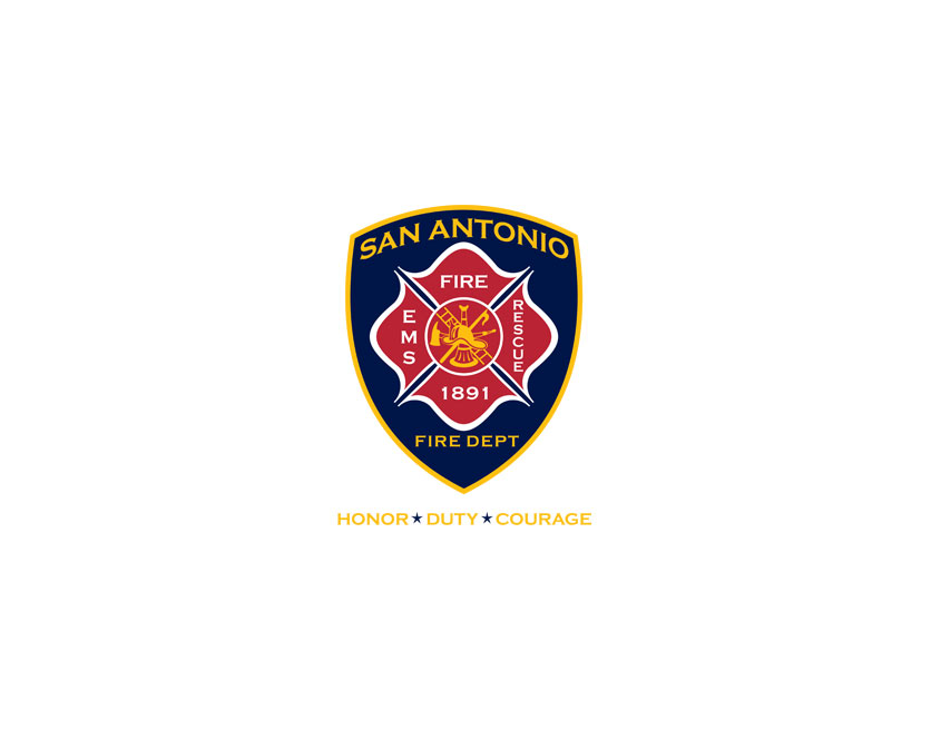 San Antonio Fire Department