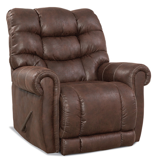 Fire Station Outfitters' UNIT 156BM RECLINERS