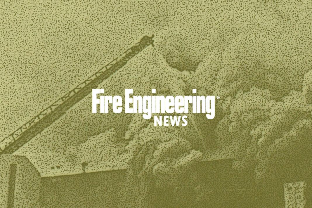 Fire Engineering news