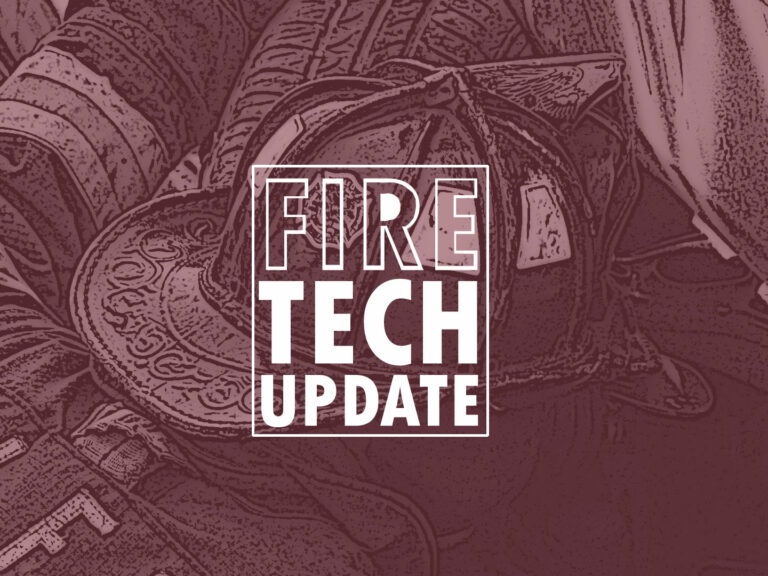 Fire Tech Update: Wildfire Model Could 'Massively Improve Fire Study'