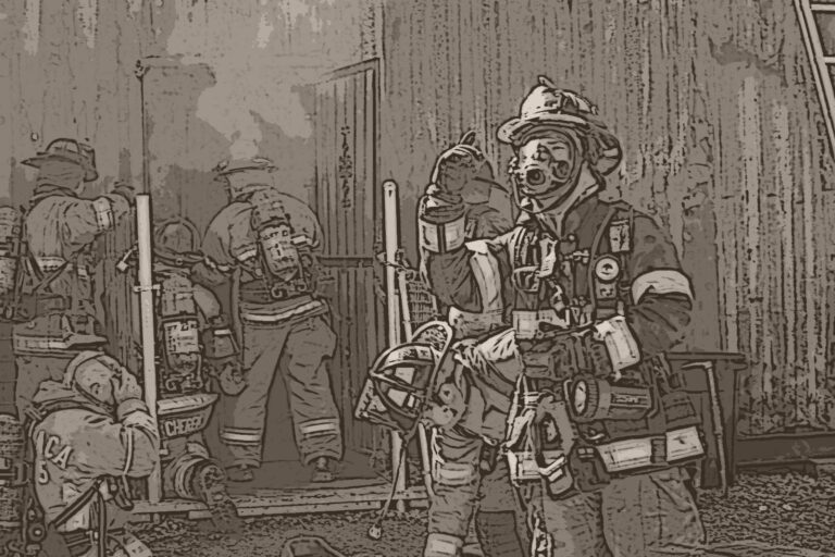 Training Bulletin: Staging and Slowing Units to Routine Response
