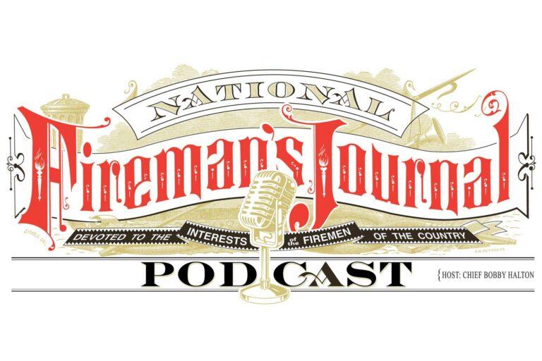 National Fireman's Journal Podcast