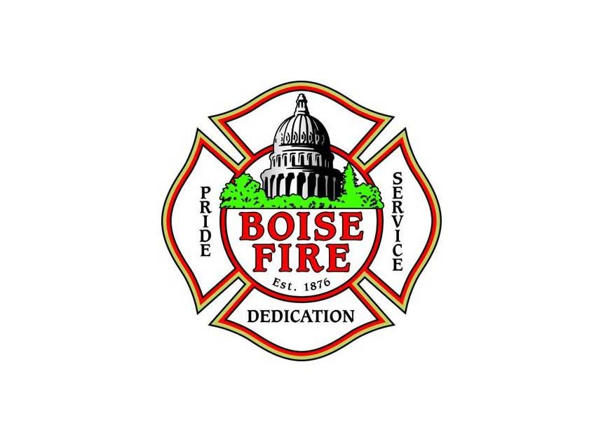 Boise Fire Department