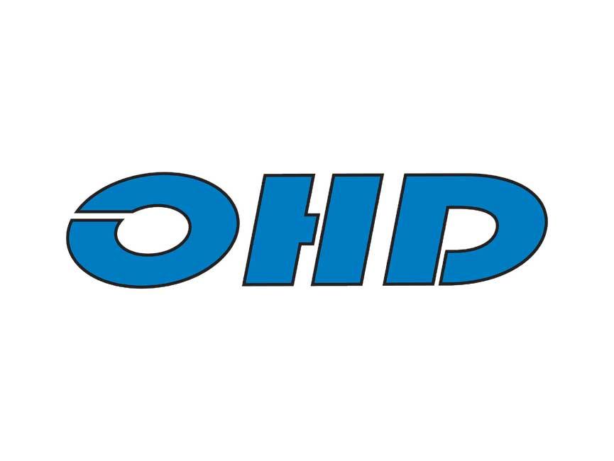 OHD logo