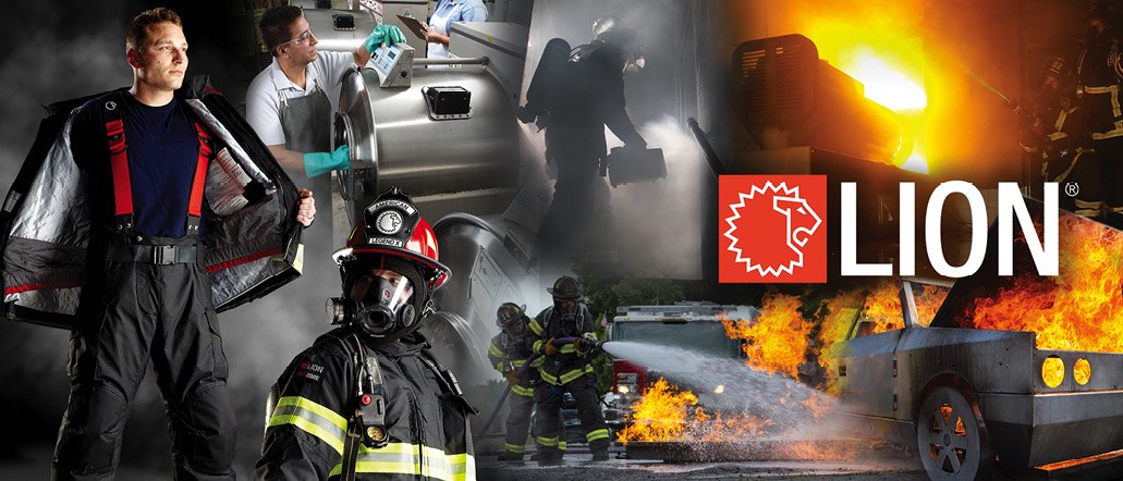 Founded in 1898 and headquartered in Dayton, Ohio, LION is a family-owned company with a legacy and ongoing vision of introducing new products and services designed to ensure the health, safety and performance of the first responders worldwide. From game-changing personal protective equipment (PPE) and professional gear maintenance to state-of-the-art fire safety training tools and facilities, LION's mission to make sure that you're READY FOR ACTION — before, during and after.