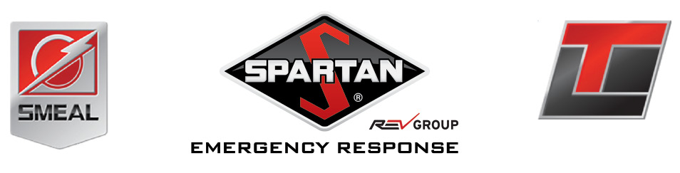 ANY ROAD. ANY RESCUE. ALWAYS SPARTAN.