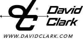 David Clark Fire/Rescue Headset Communication Systems