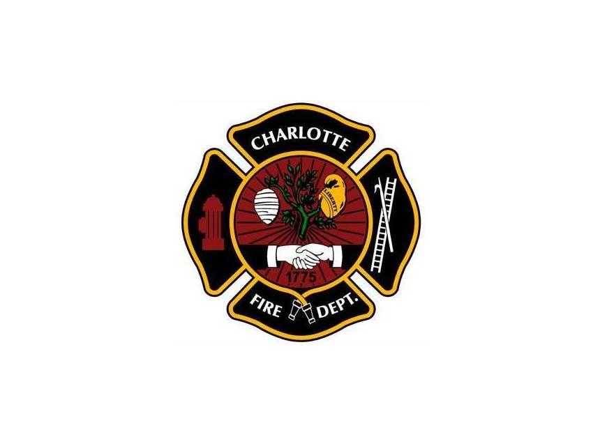 Charlotte Fire Department