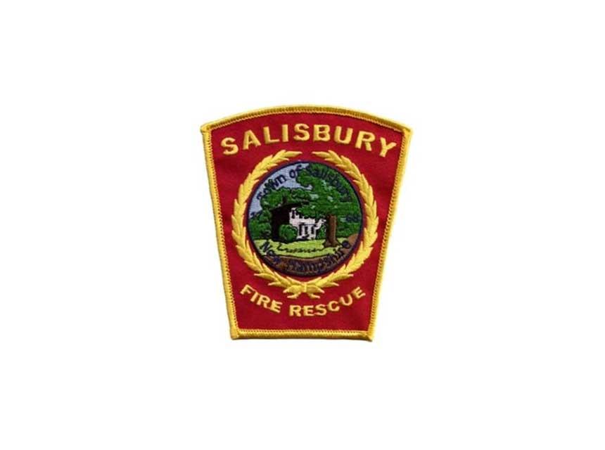 Salisbury Volunteer Fire & Rescue Department
