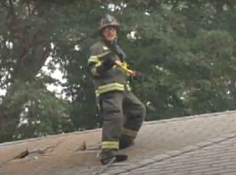 Training Minutes Revisited: Roof Hand Tools